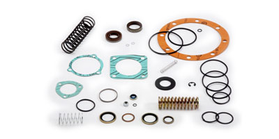 Maintenance kits for compressors