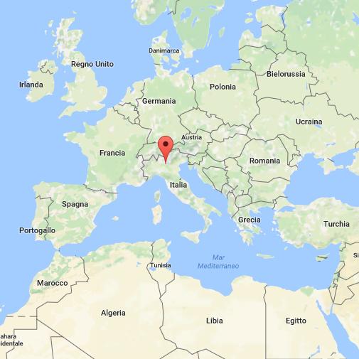 Rezzato - Brescia - Italy